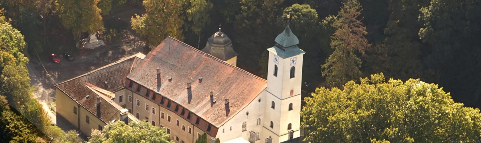 Vitajte na stránke Bazilika Marianka